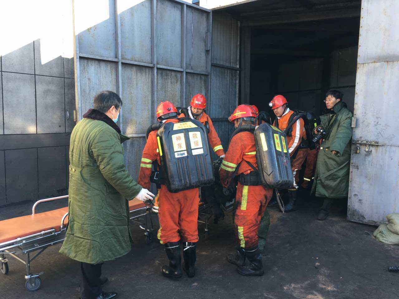 神木煤矿事故再发,劳动防护需引起重视