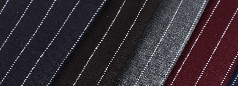 乾硕纺织:专注职业服面料的研发与生产
